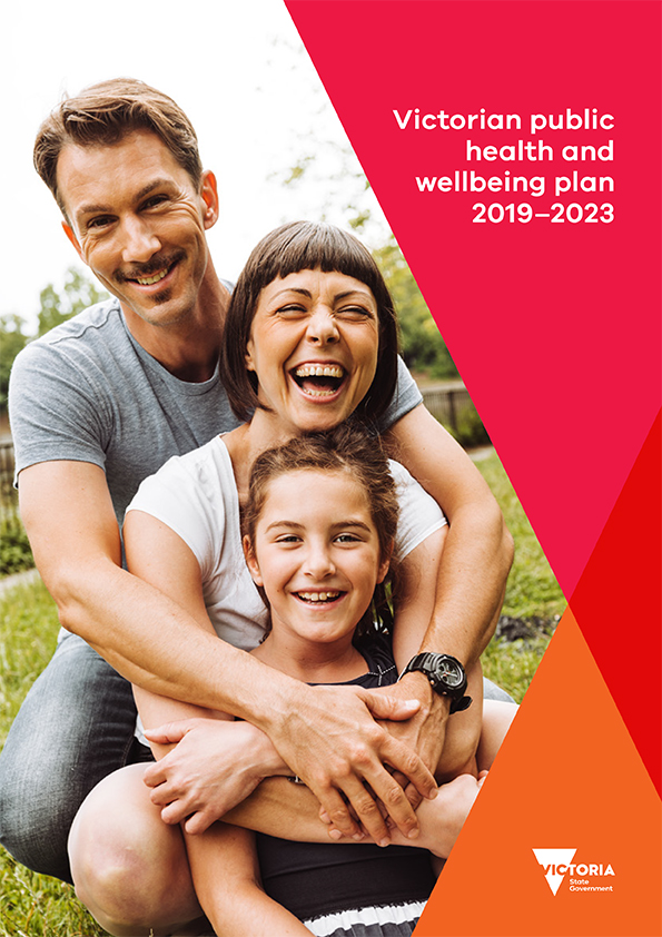 Victorian public health and wellbeing plan 2019-2023-1