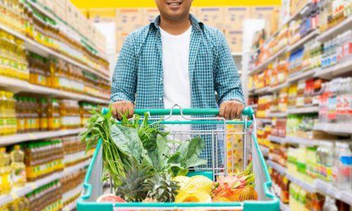 man-shopping-supermarket-shopping-concept